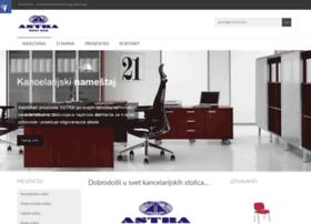 astrans.net