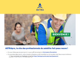 astrapro.fr