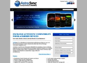 astrasync.com