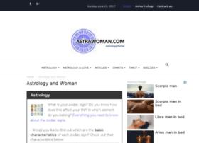 astrawoman.com