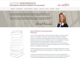 astrid-weinreich.de