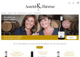 astridentherese.nl