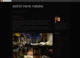 astridsansfrontiers.blogspot.com