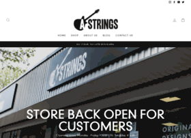 astrings.co.uk