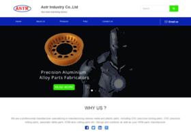 astrmfg.com