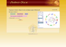astro-nex.net