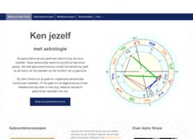 astro-share.com