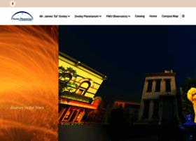 astro.fmarion.edu