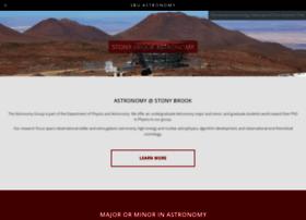 astro.sunysb.edu
