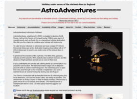 astroadventures.co.uk