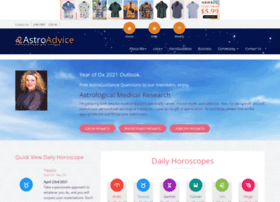 astroadvice.com