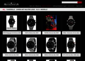 astroavia-watch.com