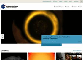 astrobiology.nasa.gov