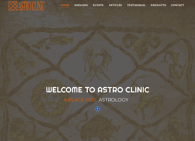 astroclinic.co.in