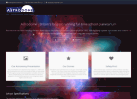 astrodome.tv
