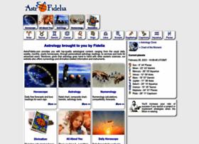 astrofidelia.com