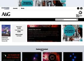 astrogeo.oxfordjournals.org