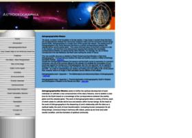 astrogeographia.org