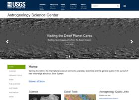 astrogeology.usgs.gov