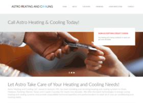 astroheatingandcooling.com