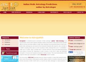 astrojyotish.net