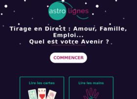 astrolignes.com