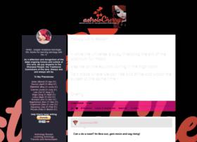 astrolocherry.com