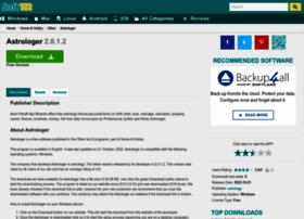 astrologer.soft112.com
