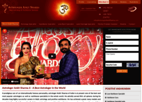 astrologerankitsharma.com