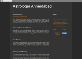 astrologerinahmedabad.blogspot.in