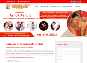 astrologerpanchmukhijyotish.com