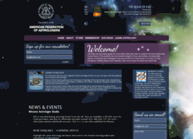 astrologers.com