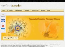 astrologicalremediesonline.com