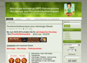 astrologie-horoskop.info