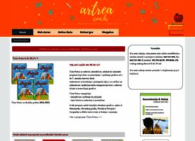 astrologija.artrea.com.hr