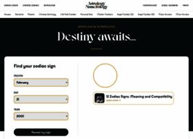 Astrology-numerology.com