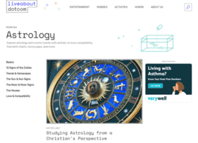 astrology.about.com