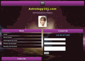 astrology101.com