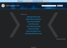 astrologydev.com