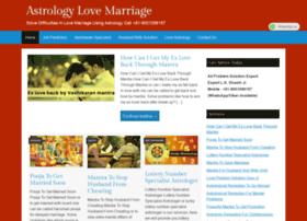 astrologylovemarriage.com