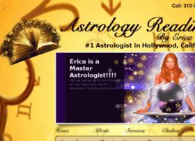 astrologyreadingsbyerica.com