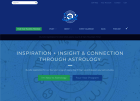 astrologyuniversity.com
