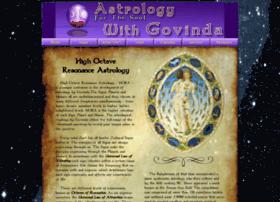 astrologywithgovinda.com