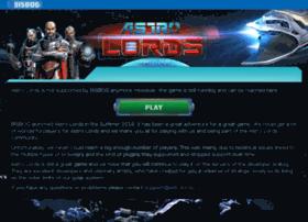 astrolords.bisbog.com