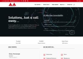 astromacho.com