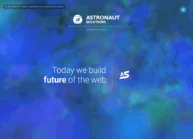 astronaut.solutions
