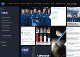 astronauts.nasa.gov