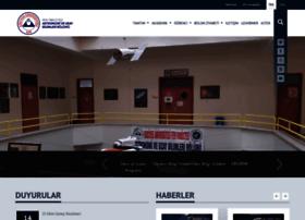 astronomi.erciyes.edu.tr