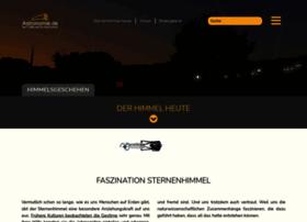 astronomie.de
