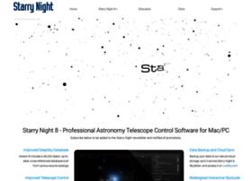 astronomy.starrynight.com